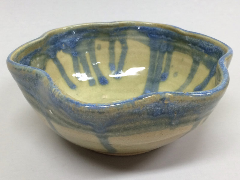 River Clay artist Lindsey Kelly
