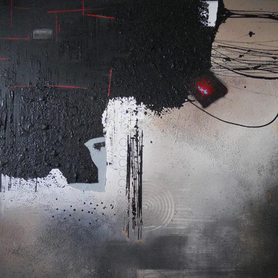 River Clay artist Noel Jones