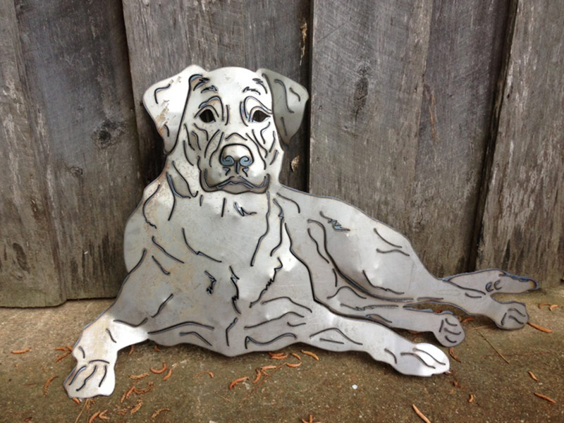 River Clay artist Cindy Cail