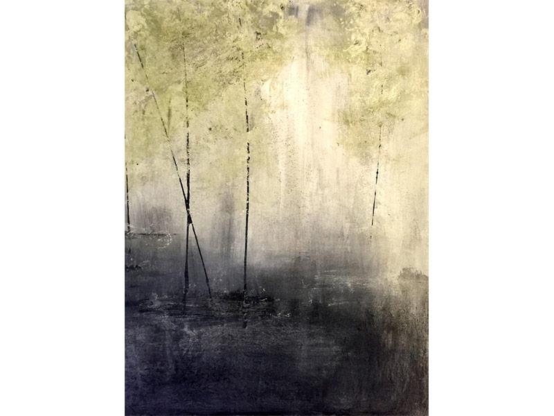 River Clay artist Gyl Turner