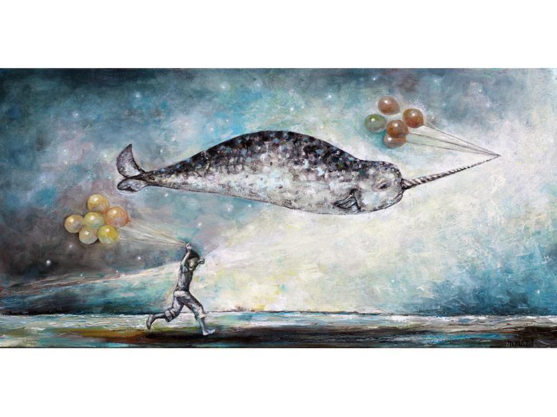 River Clay artist Manami Lingerfelt