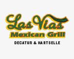 Las Vias Mexican Grill Decatur & Hartselle