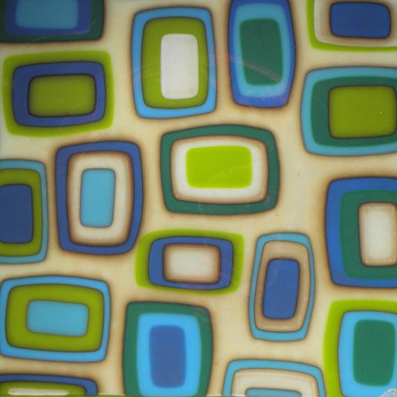 Janet Peterson Glass Art