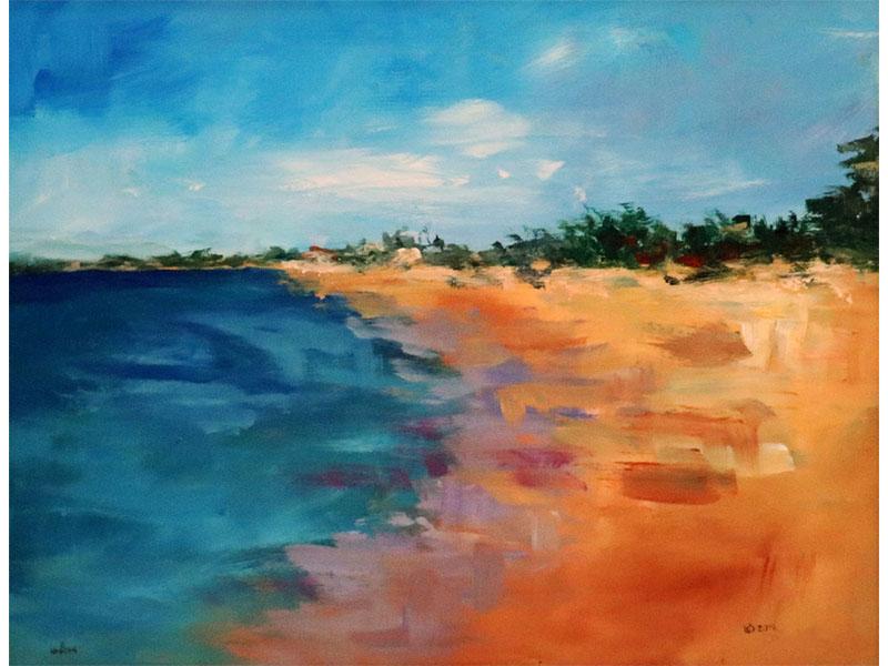 River Clay artist DeAnn Meely