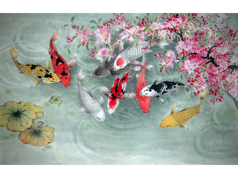 River Clay artist Godwin Kou