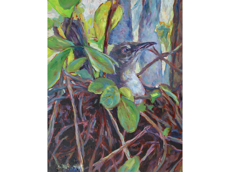 River Clay artist Brenda Brannon