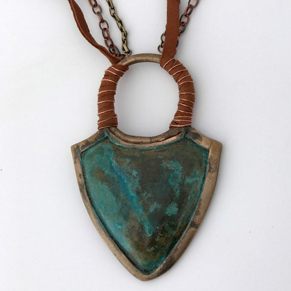 Danielle Stephenson Jewelry