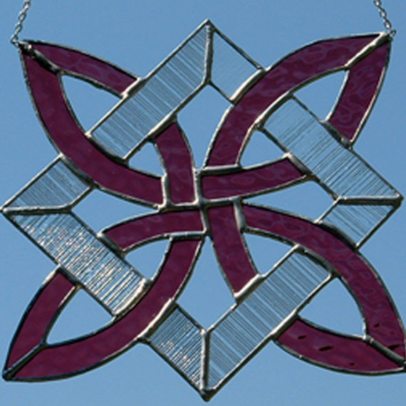 Gloria Simons Glass Art