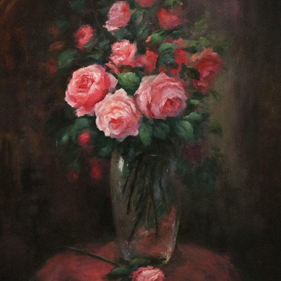 DeAnn Meely Painting