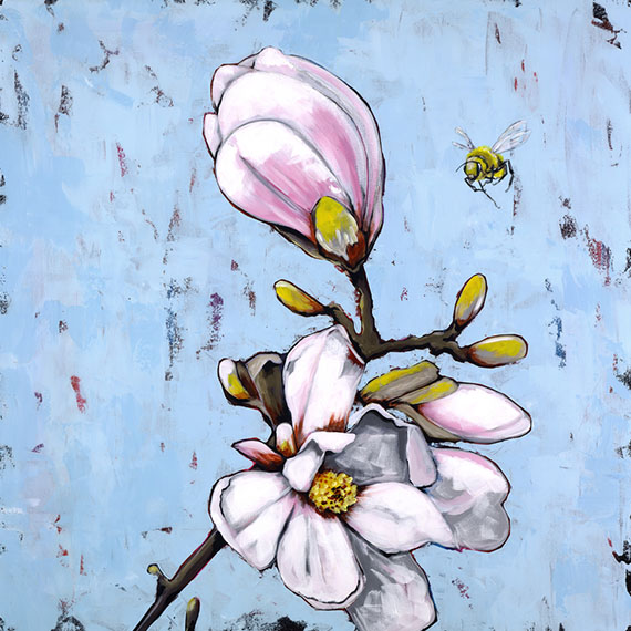Michelle Mardis Painting