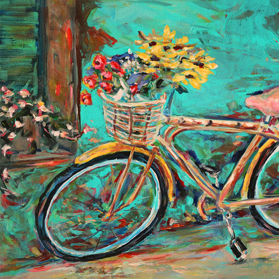 Brenda Brannon Painting