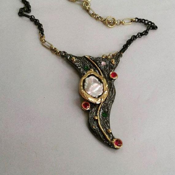 Serez Haydar Jewelry